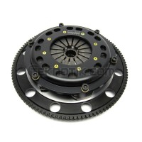 Competition Clutch Rigid Super Single K-Series