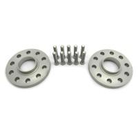 H&R TRAK+ Wheel Spacer DRS Pair 5mm 5x114.3