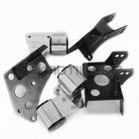 Hasport EK Dual Height K-Series Mount Kit (Accord or TSX Transmission)