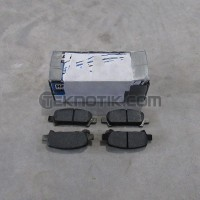 Hawk Performance HPS Brake Pads Subaru Forester, Impreza, Legacy, Outbac, Baja ****MANUFACTURER DEFECT****