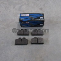 Hawk Performance HPS Brake Pads Wilwood/Strange Engineering/Outlaw Calipers ****OPEN BOX****