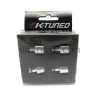 K-Tuned B/D-Series RDX Injector Hats