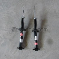 KYB Gas-a-Just High Pressure Monotube Gas Strut Front Pair 03-07 Cadillac CTS ****OPEN BOX****