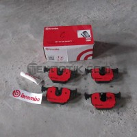 Brembo Rear Brake Pad Set BMW ****OPEN BOX****