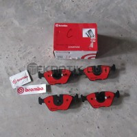 Brembo Front Brake Pad Set BMW ****OPEN BOX****