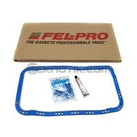 Fel-Pro PermaDryPlus B-Series Oil Pan Gasket Set