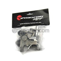 SpeedFactory Modified Shift Change Holder Assembly for B-Series (New Unit)