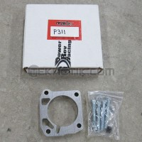 P2R Throttle Body Spacer EK/AP1/AP2 ****OPEN BOX****