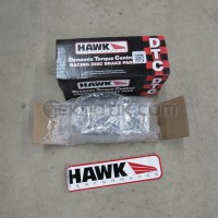 Hawk Performance DTC 70 Brake Pads For Wilwood Superlite Calipers ****OPEN BOX****
