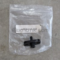Weapon R Fuel Rail Adapter Subaru/Nissan/Mazda/Toyota