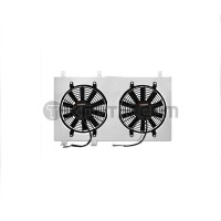 Mishimoto Performance Aluminum Fan Shroud Kit