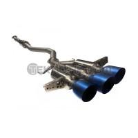 Invidia Gemini Full Titanium Exhaust System