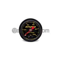 K-Tuned Fuel Pressure Gauge