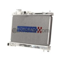 Koyo 25mm KH Series Aluminum Racing Radiator