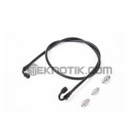 K-Tuned Stainless Steel Clutch Line Kit EG/DC/EK/DC5/EP3