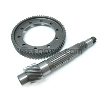 MFactory B-Series 4.92 Final Drive Gear Set