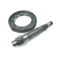 MFactory D-Series 4.50 Final Drive Gear Set