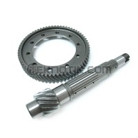 MFactory H/F-Series 4.64 Final Drive Gear Set