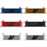 Mishimoto Universal 10-Row Oil Cooler