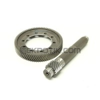 MFactory K-Series 4.39 Final Drive Gear Set