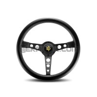 MOMO Prototipo Steering Wheel Black 350mm