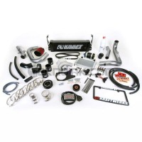 Kraftwerks R18 Supercharger System w/ Tuning (Hondata FlashPro)