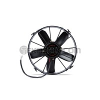 Mishimoto Race Line, High-Flow Fan, 11""
