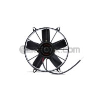 Mishimoto Race Line, High-Flow Fan, 12""