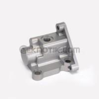 Skunk2 F-Series Hard Anodized Billet VTEC Solenoid