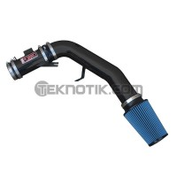 Injen SP1675P Cold Air Intake System HP Gains 11.0 Torque Gains 8.8