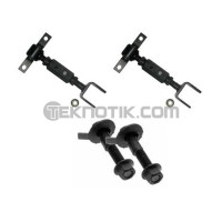 SPC Front & Rear Camber Kit Set