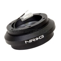 NRG Short Steering Wheel Hub DA/EF