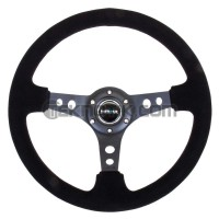 NRG 350mm Deep Dish Sport Steering Wheel
