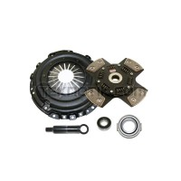 Competition Clutch B Series Stage 5 Sprung Series Clutch Kit