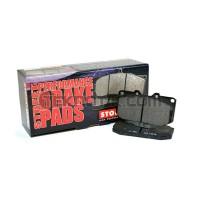 StopTech Sport Performance Front Brake Pads