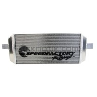 SpeedFactory Racing Aluminum Tucked Radiator