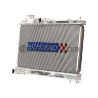 Koyo 36mm V Series Aluminum Racing Radiator