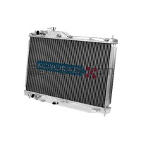 Koyo 36mm V Series Aluminum Racing Radiator