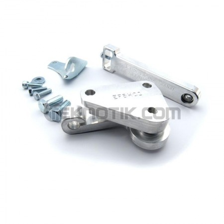 Hasport B Series Clutch Conversion Lever Assembly
