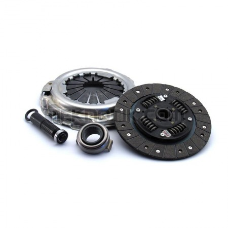 Competition Clutch H/F Series Stage 1.5 Full Face Clutch Kit