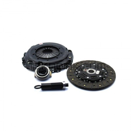 Competition Clutch D Series 90-91 Stage 2 Street Series Clutch Kit