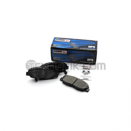 Hawk Front Brake Pad HPS – High Performance Street Compound