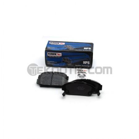 Hawk Front Brake Pad HPS – High Performance Street Compound