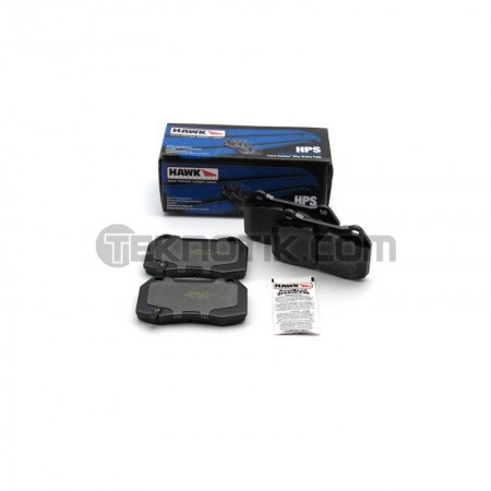 Hawk Front Brake Pad HPS – High Performance Street Compound DC5 JDM Brembo