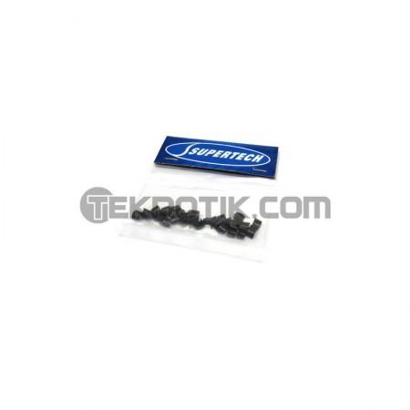Supertech Valve Lock B/C/D/F/H/K Stamped Steel OEM Style