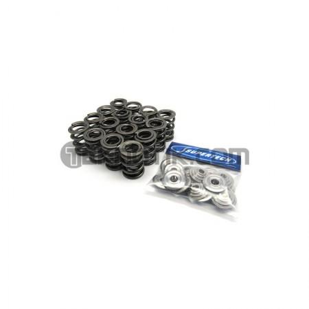 Supertech Dual Valve Spring Kit K20/K24 F20/F22 82lbs