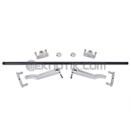 Karcepts S2000 Rear Sway Bar Kit