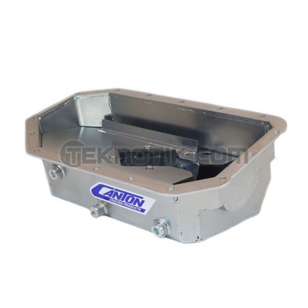 Canton Racing Products K-Series Drag Race and Road Race Pan