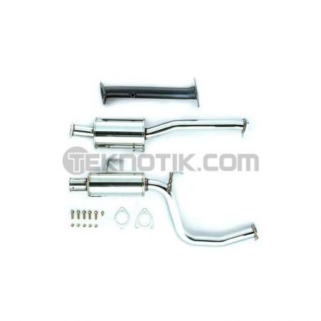 Spoon N1 Muffler Dual
