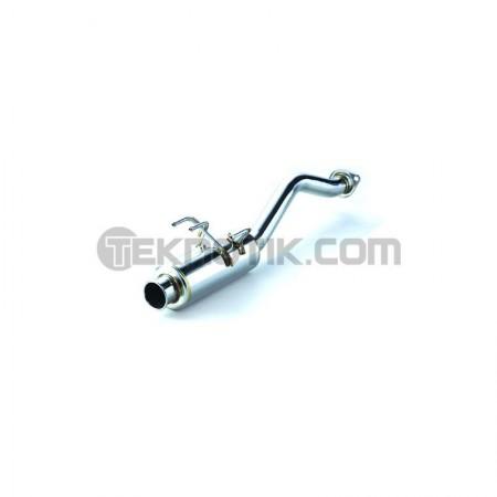 Spoon N1 Muffler